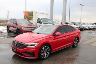 Used 2019 Volkswagen Jetta 2.0T GLI DSG for sale in Whitby, ON