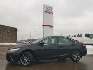Used 2016 Toyota Camry XSE for sale in Moncton, NB