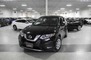 Used 2017 Nissan Rogue REAR CAM I HEATED SEATS I POWER OPTIONS I KEYLESS ENTRY I BT for sale in Mississauga, ON