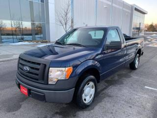 Used 2009 Ford F-150 2WD REG CAB for sale in Mississauga, ON