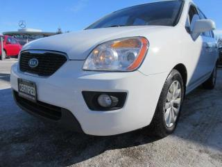 Used 2012 Kia Rondo V6 EX for sale in Newmarket, ON