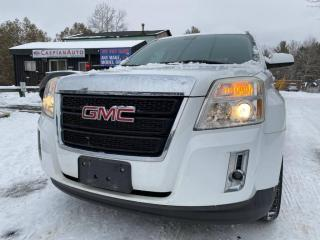Used 2011 GMC Terrain FWD 4dr SLE-2 for sale in Gwillimbury, ON