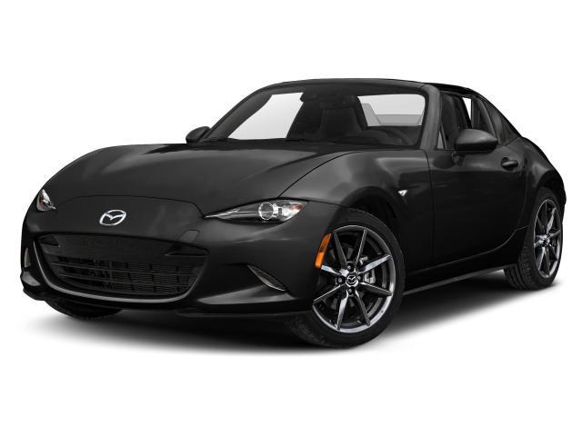 2021 Mazda Miata MX-5 RF GT