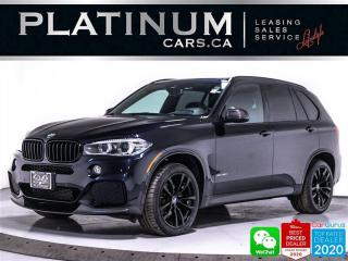 Used 2017 BMW X5 xDrive35i, M-PERF II, PREM ENHANCED, HEATED,360CAM for sale in Toronto, ON