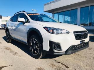 Used 2018 Subaru XV Crosstrek 2.0i Manual for sale in Lévis, QC