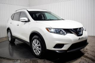 Used 2015 Nissan Rogue S A/C BLUETOOTH for sale in St-Hubert, QC