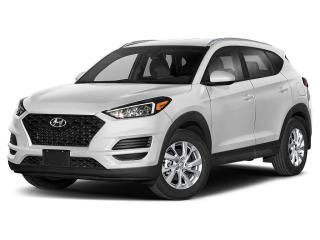 New 2021 Hyundai Tucson Essential for sale in Corner Brook, NL