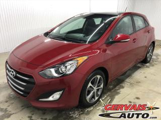 Used 2016 Hyundai Elantra GT GLS Toit panoramique A/C Mags for sale in Shawinigan, QC