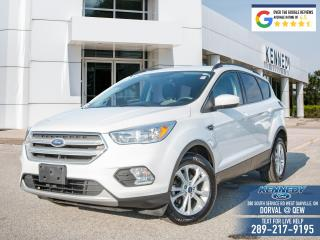 Used 2018 Ford Escape SE for sale in Oakville, ON