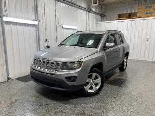 Used 2014 Jeep Compass 4 RM, 4 portes, North for sale in Ste-Brigitte-de-Laval, QC