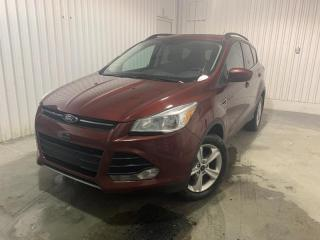Used 2015 Ford Escape 4 portes SE, Traction intégrale for sale in Ste-Brigitte-de-Laval, QC