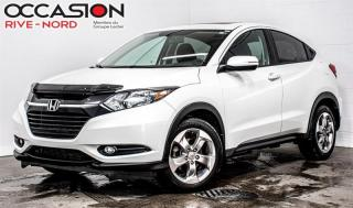 Used 2017 Honda HR-V EX AWD TOIT.OUVRANT+MAGS+SIEGES.CHAUFFANTS for sale in Boisbriand, QC