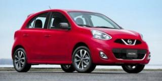 Used 2016 Nissan Micra SV for sale in Dartmouth, NS