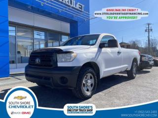 Used 2010 Toyota Tundra Base for sale in Bridgewater, NS