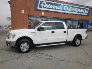 Used 2013 Ford F-150 XLT for sale in Mississauga, ON