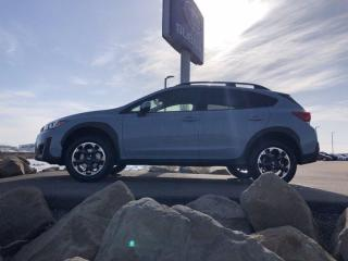 New 2021 Subaru XV Crosstrek Convenience for sale in Dieppe, NB