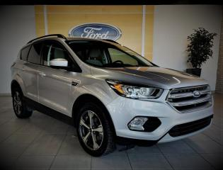 Used 2017 Ford Escape SE - CAMERA/MAGS - BAS PRIX for sale in Drummondville, QC