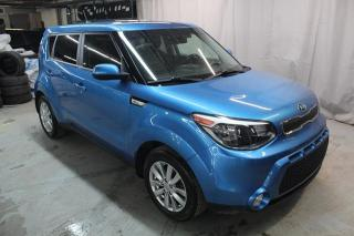 Used 2016 Kia Soul LX familiale 5 portes BM for sale in St-Constant, QC