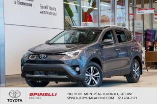 Used 2016 Toyota RAV4 XLE TOIT OUVRANT! MAGS! CAMERA DE RECUL! for sale in Lachine, QC