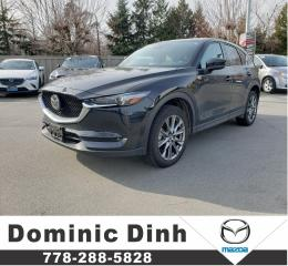 Used 2019 Mazda CX-5 Signature AWD at for sale in Richmond, BC