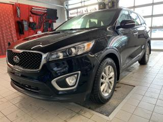 Used 2018 Kia Sorento *LX*V6*AWD*CAMÉRA*7 PLACES* for sale in Québec, QC