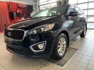 Used 2018 Kia Sorento *LX*V6*AWD*CAMÉRA*7 PLACES* for sale in Québec, QC