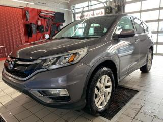 Used 2016 Honda CR-V *EX-L* AWD* CAMÉRA*TOIT*AIR* for sale in Québec, QC