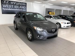 Used 2014 Mazda CX-5 GS AWD MAGS A/C BT CRUISE GROUPE ÉLECTRI for sale in Dorval, QC