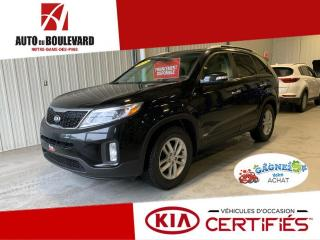 Used 2015 Kia Sorento LX AWD BAS PRIX TOUT EQUIPE for sale in Notre-Dame-des-Pins, QC