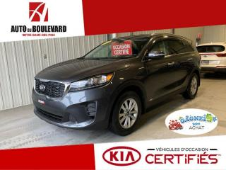 Used 2019 Kia Sorento LX AWD 20 000KM TOUT EQUIPE BALANCE GARA for sale in Notre-Dame-des-Pins, QC