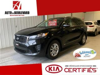 Used 2019 Kia Sorento LX AWD 8XMAGS 8XPNEUS GARANTIE 2024 for sale in Notre-Dame-des-Pins, QC