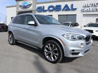 Used 2018 BMW X5 xDrive40e iPerformance for sale in Ottawa, ON