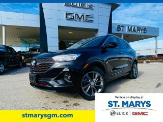 New 2021 Buick Encore GX Select AWD for sale in St. Marys, ON