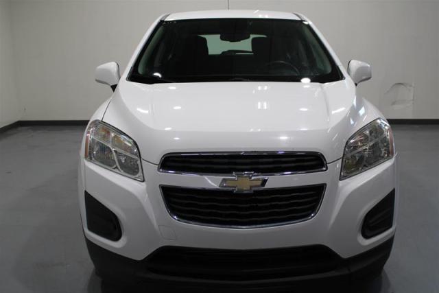 2015 Chevrolet Trax FWD LS