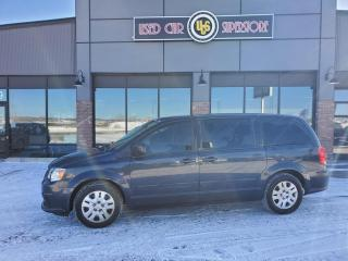 Used 2013 Dodge Grand Caravan SE/SXT 4dr Wgn SE for sale in Thunder Bay, ON