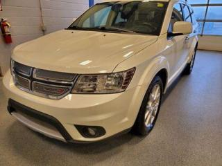 Used 2016 Dodge Journey R/T for sale in Moose Jaw, SK