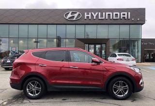 Used 2018 Hyundai Santa Fe Sport 2.4L for sale in Halifax, NS
