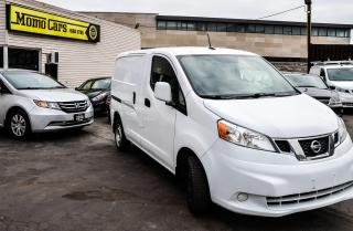 Used 2017 Nissan NV200 SV for sale in St. Catharines, ON