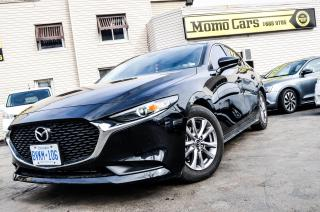 Used 2019 Mazda MAZDA3 GX for sale in St. Catharines, ON