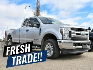 Used 2019 Ford F-250 Super Duty SRW XLT 4X4 SUPERCAB 6.7L V8 DIESEL for sale in Red Deer, AB