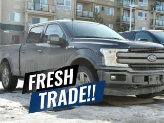 Used 2019 Ford F-150 Lariat for sale in Red Deer, AB