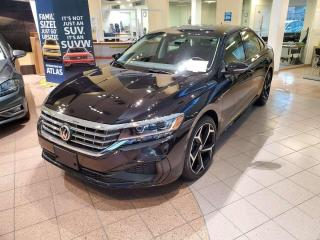 Used 2020 Volkswagen Passat Execline 4dr FWD Sedan for sale in Burlington, ON