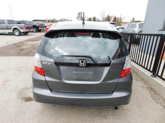 2012 Honda Fit LX | Bluetooth | Cruise | One Owner