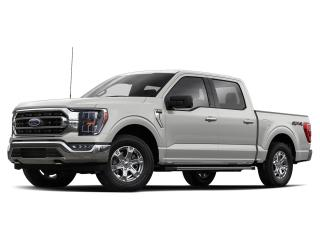 New 2021 Ford F-150 4X4 SUPERCREW PLATINUM for sale in Killaloe, ON