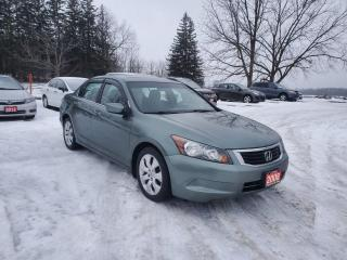 Used 2008 Honda Accord EX POWER SUNROOF for sale in Stouffville, ON