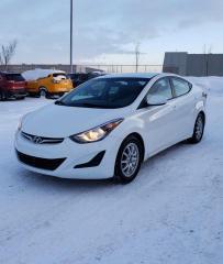 Used 2015 Hyundai Elantra GLI$0 DOWN-EVERYONE APPROVED for sale in Calgary, AB