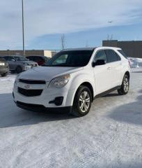 Used 2010 Chevrolet Equinox LS | $0 DOWN - EVERYONE for sale in Calgary, AB