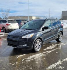 Used 2014 Ford Escape SE | 4WD | $0 DOWN - EVERYONE APPROVED! for sale in Calgary, AB