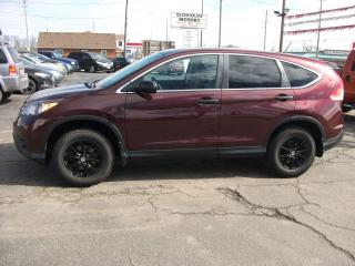 Used 2013 Honda CR-V AWD