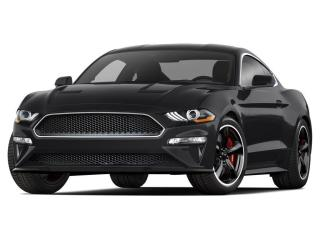New 2020 Ford Mustang BULLITT for sale in Surrey, BC